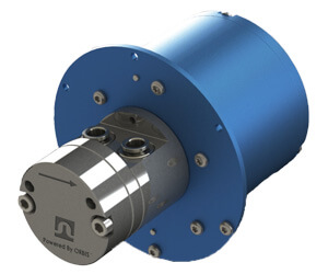 Interfluid Bombas de Engrenagens Magnéticas