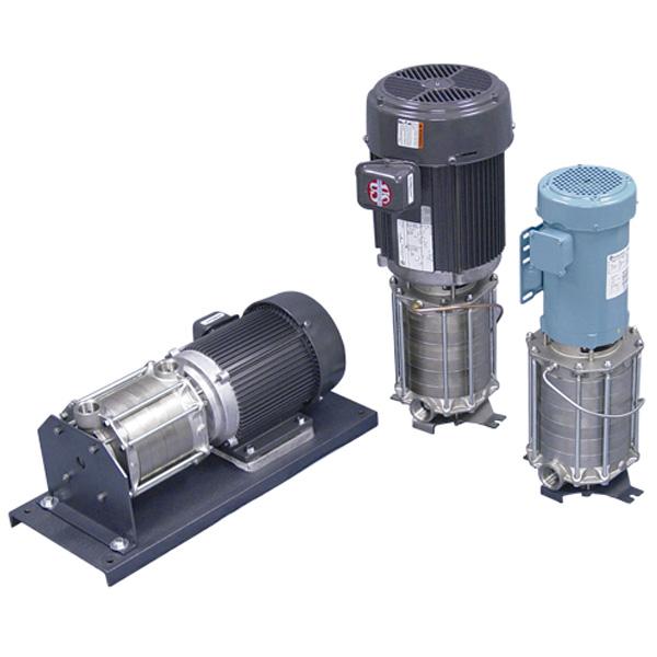 """Bombas Turbina Regenerativa Série """"M50"""" e """"L50"""""""