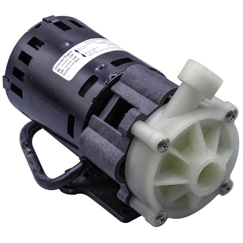 Interfluid Bomba Centrífuga Magnética