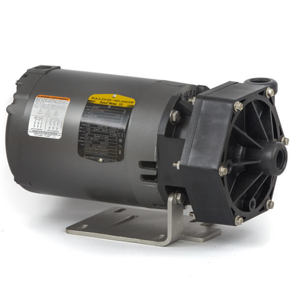 Interfluid Bombas Centrifugas Selo Mecânico