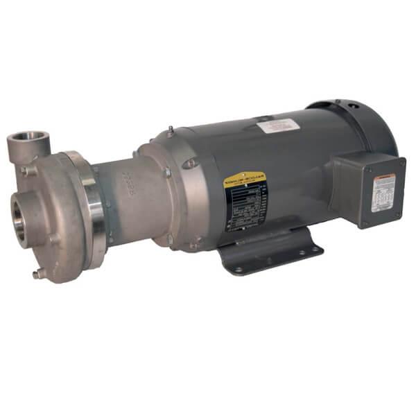 Interfluid Bombas Centrífugas Magnéticas e Selo